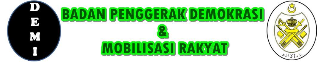 DEMI Terengganu