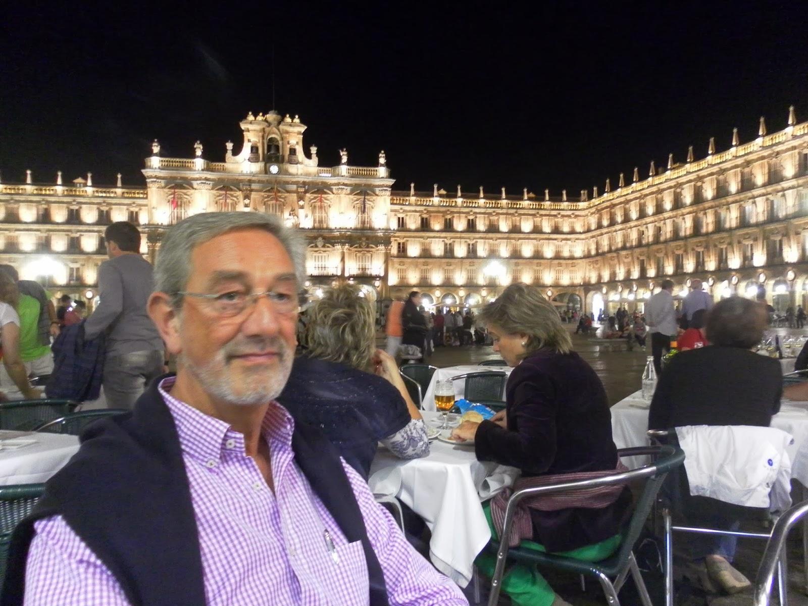 Adiós a un maestro del protocolo. José Luis Delgado, querido amigo, por Olga Casal