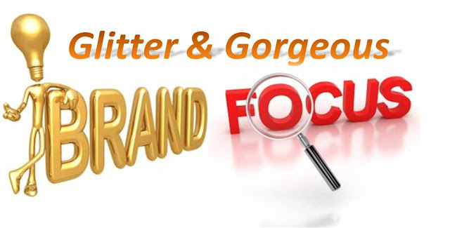 G&G - New Feature Alert - The Brand Focus!