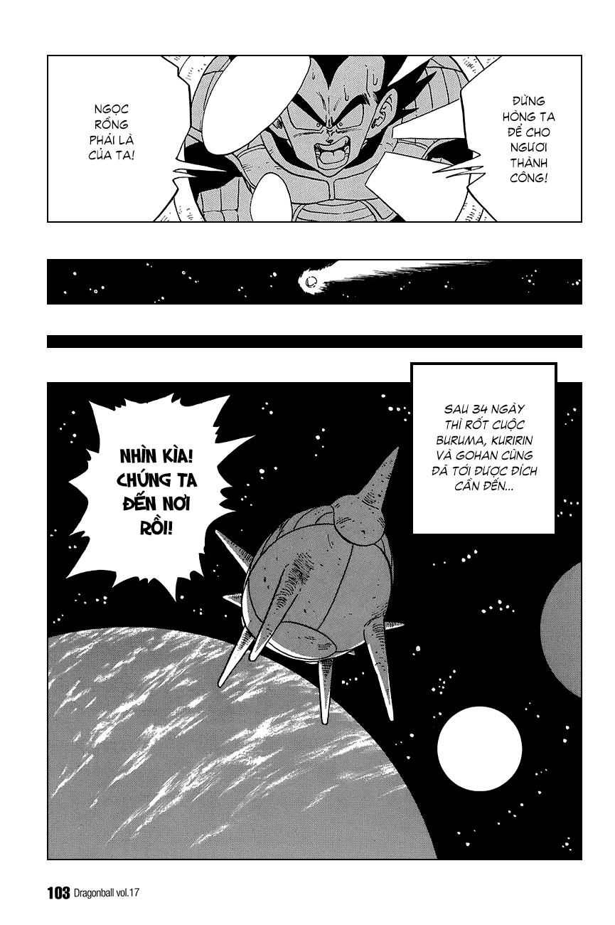 xem truyen moi - Dragon Ball - 7 Viên Ngọc Rồng - Chapter 246