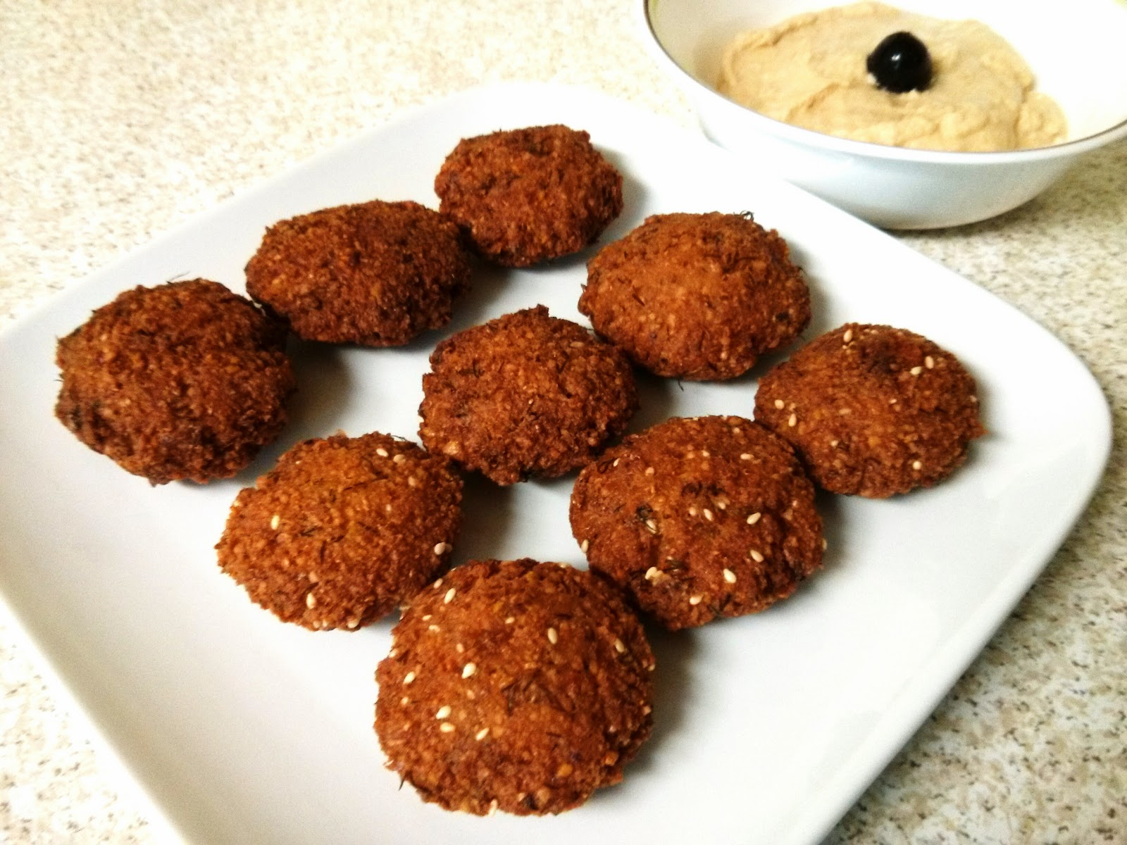 Cooking club sudanese tamiya falafel photo by dhara balwa forumfinder Choice Image