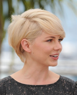 Short Hairstyles for Women 2033