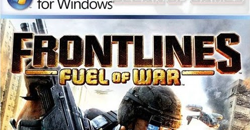 Download frontlines fuel of war crack