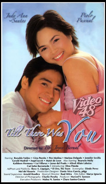Till There Was You (2003)