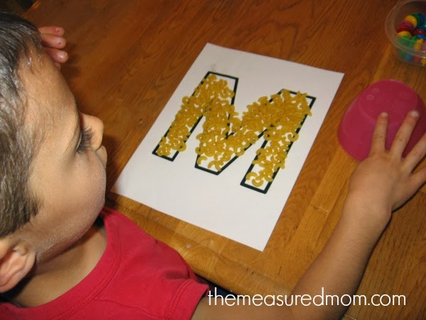 Handwriting For Preschoolers