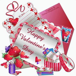 SMS Ucapan Valentine Buat Pacar