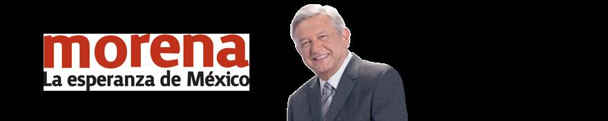 Sitio Oficial de AMLO