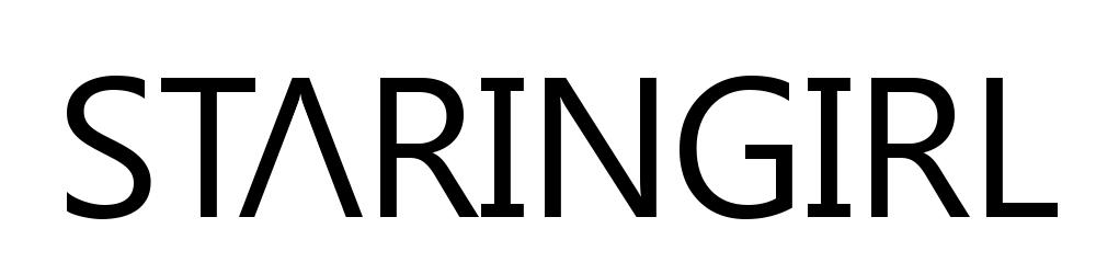 STARINGIRL