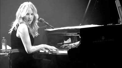 CULT MUSIC: DIANA KRALL - Show Completo - Live In Rio 2008