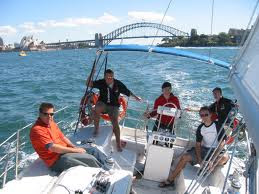 yacht Her Are Six Great Tips In Chartering A Yacht