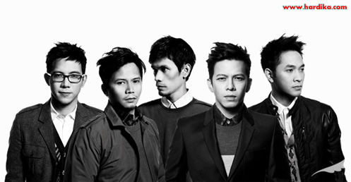 Download Album Noah Band Seperti Seharusnya (Full Album Mp3 Gratis