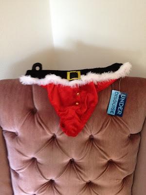 santa banana hammock  the christmas spirit is still alive  in this thong    the weed  rh   joshweed