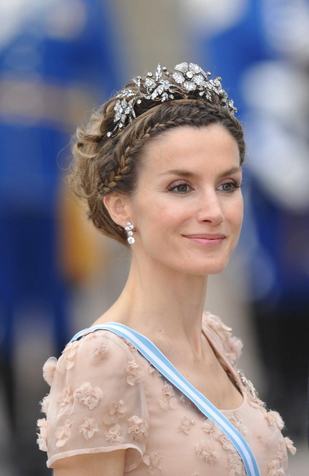 Lifestyle in blog style inspiration princess letizia