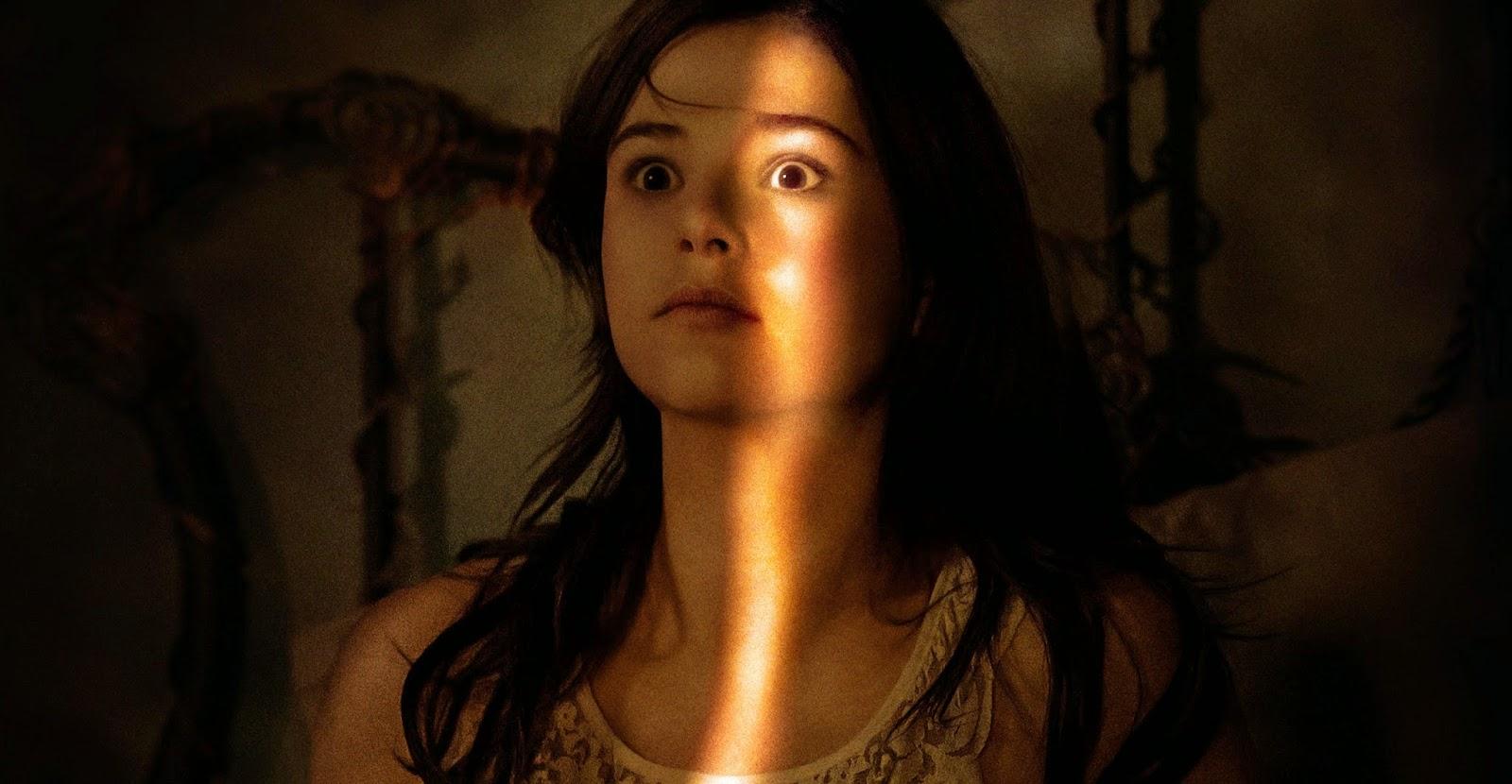 Trailer legendado, pôsteres internacionais e imagens inéditas do terror Sobrenatural: A Origem