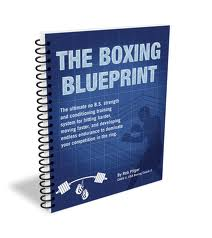 The Boxing Blue Print Guarantee