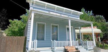 History San Jose Print Shop