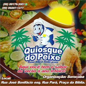 Quiosque do Peixe