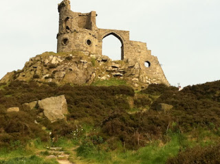Chapter 3 Mow Cop beginnings