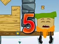 لعبة ايقظ الصندوق 5