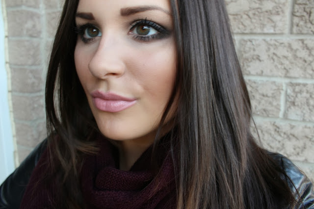 Beauty blogger Mash Elle shares her favorite nude lipstick of all time