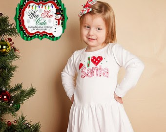 Christmas Kids Wear Dresses 2015