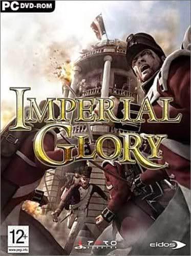 تحميل لعبة الإستراتيجية Imperial Glory برابط مباشر