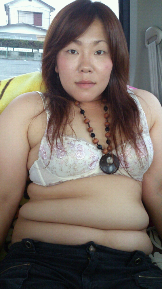 A little Chubby, but lovely Japanese wife Misaki's triple belly, huge boobs and juicy pussy, stinky anus self photos leaked (29pix)