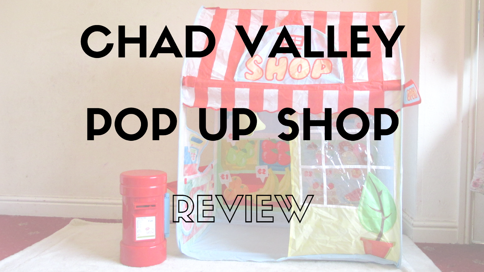 Let me set the scene bedtime after a rainy start to half term and a boring day stuck indoors the monsters huffed about how boring the day had been u0027can we ...  sc 1 st  3 Princesses and 1 Dude! & 3 Princesses and 1 Dude!: Chad Valley Pop Up Shop Review ...