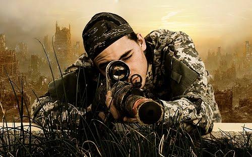 Sniper Elite V2 y Ghost Recon: Future Soldier llegarán a Playstation