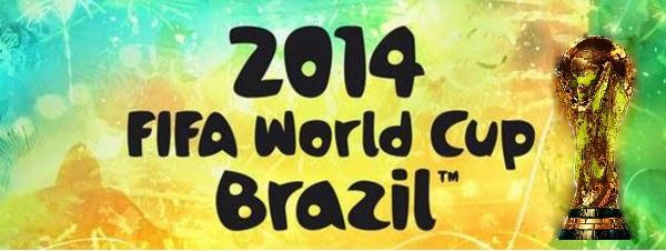 Meciuri Cupa Mondiala 2014 LIVE