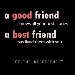 Kata Bijak Persahabatan