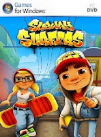 Gratis DOWNLOAD PC GAME Subway Surfers (2013) FULL VERSION