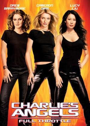 Những Thiên Thần Của Charlie 2 - Charlies Angels 2 (2003) Vietsub