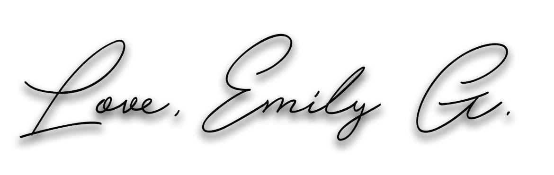 Love, Emily G.