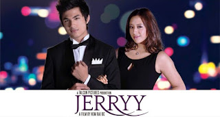 watch ful nepali movie Jerry HD