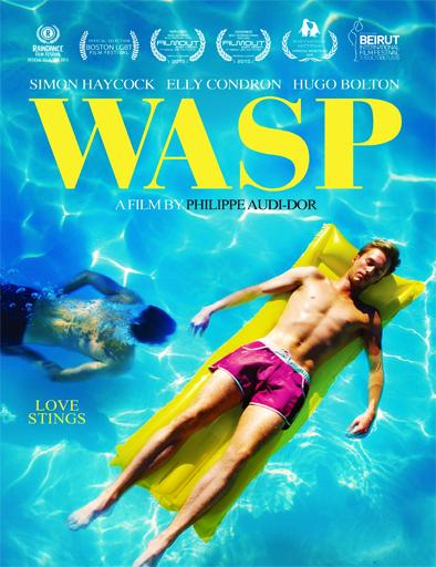 Ver Avispa (Wasp) (2015) Online