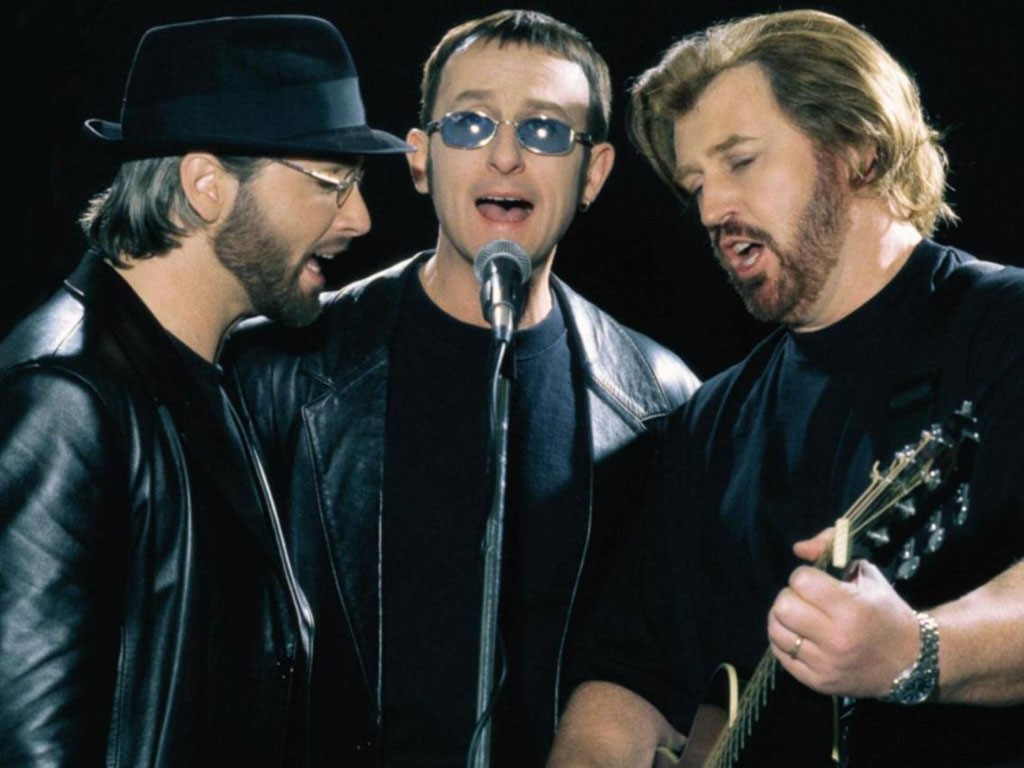 Bee Gees - Spics and Specs