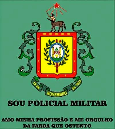 Policial Militar Sempre