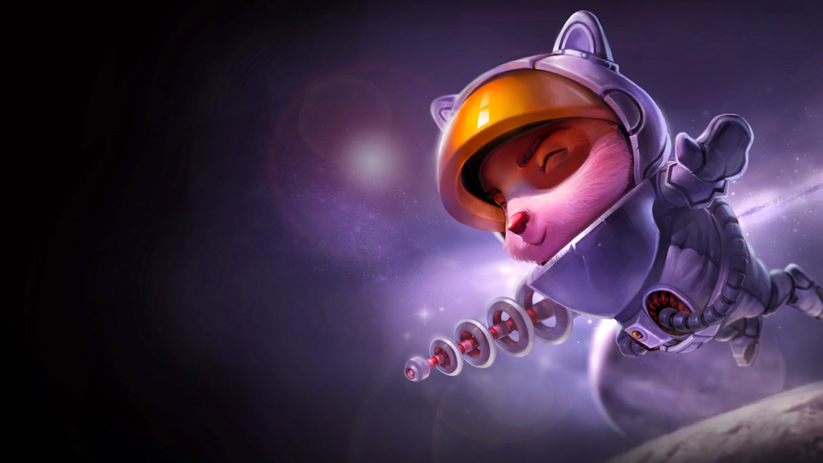 teemo wallpaper - photo #8