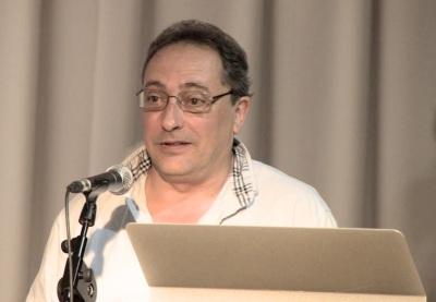 Ferran Planell (Fotografia: Ferran d'Armengol)