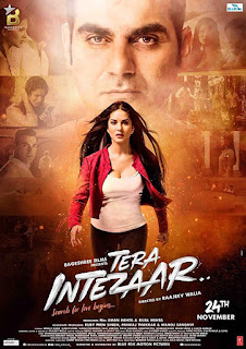 Tera Intezaar 2017 Hindi Movie HDTVRip | 720p | 480p