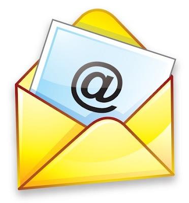 الايميل - البريد الاليكترونى