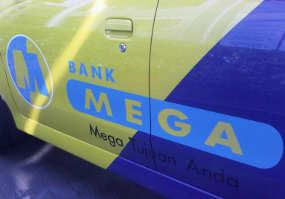 Bank Mega Aims DPK Rp3 T