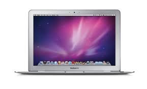 MacBook Air - MC234ZP/A