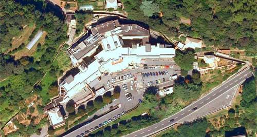 Numero Centralino Ospedale Villa San Pietro