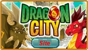DragonCity Site