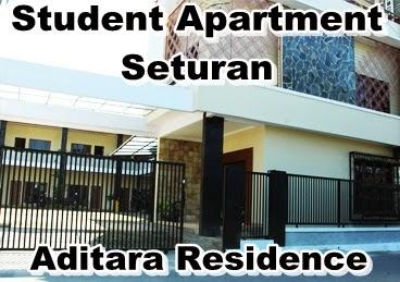 student apartment jogja