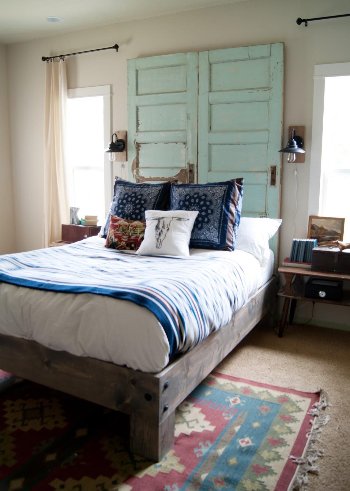 Diy master bedroom makeover - So