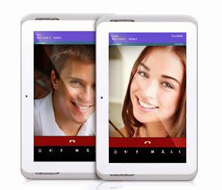 Harga Speedup Pad Phone TB 721 2014