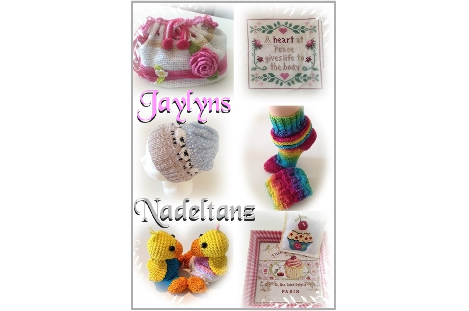 Jaylyns Nadeltanz